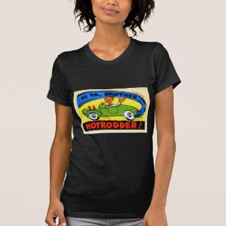 HotRodder Tシャツ