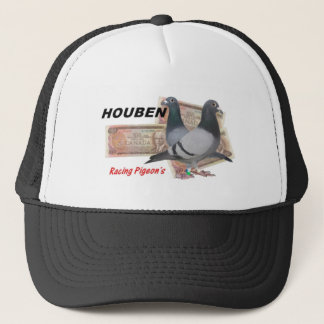 Houbenハト帽子 キャップ