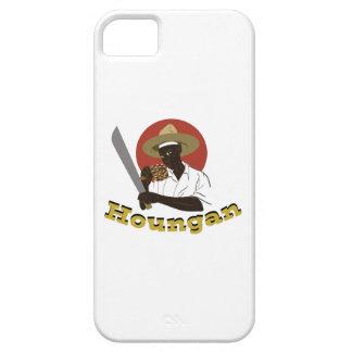 Hounganの司祭 iPhone SE/5/5s ケース
