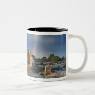 Hovenweepの城、Hovenweepの国有記念物、 ツートーンマグカップ