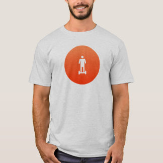 HoverboardのiKonのクラシック Tシャツ