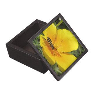 Hoverflyおよび花の優れたギフト用の箱 ギフトボックス
