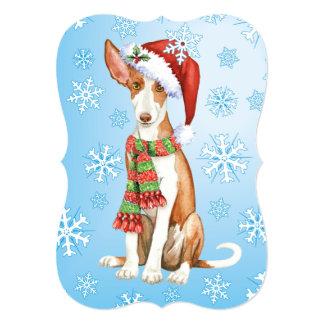 Howlidays幸せなIbizanの猟犬 カード