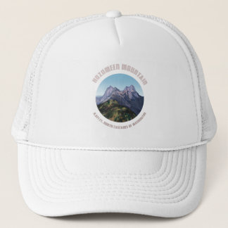 「Hozomeen Mountain キャップ