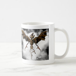 HPLのByakhee コーヒーマグカップ