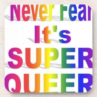 HRによってすごい同性愛者- Gay.png コースター