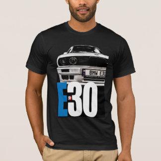 HR E30のティー Tシャツ