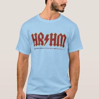 HR/HM Tシャツ