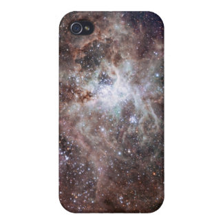 HS-1999-12タランチュラの星雲NASA iPhone 4/4Sケース