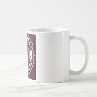HSEFのヒョウのプライドのマグ コーヒーマグカップ