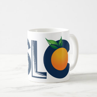 HSLC -レイク郡のHomeschoolers コーヒーマグカップ