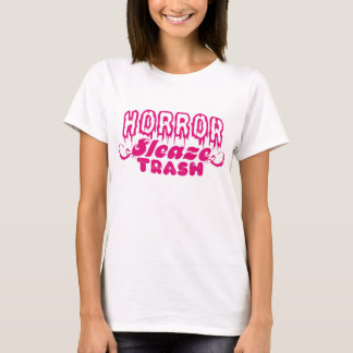 HST小さい適合のティー1 Tシャツ