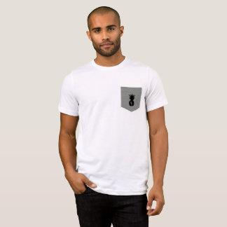 HUの小型モンスター Tシャツ