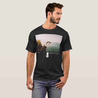 HU XカールMoraga Tシャツ