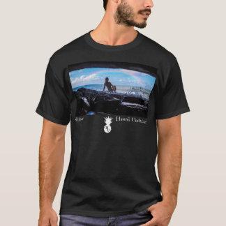 HU XジェシカBacerra Tシャツ