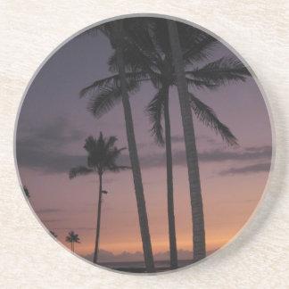 Hualaleiの熱帯日没 コースター