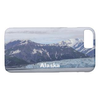 Hubbardの氷河 iPhone 8/7ケース