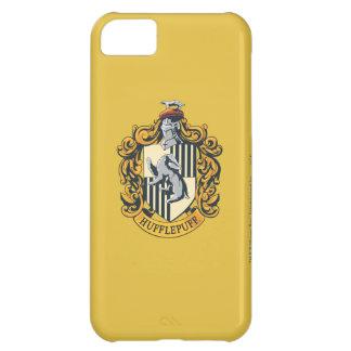 Hufflepuffの頂上3 iPhone5Cケース