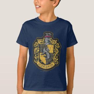Hufflepuffの頂上 Tシャツ