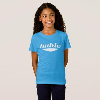 huhloのブランド tシャツ