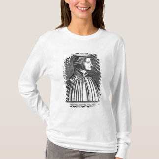 Huldrych Zwingli Tシャツ