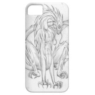 Humandra iPhone SE/5/5s ケース