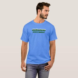 HUMANUREのリサイクルあなた自身のTシャツ Tシャツ