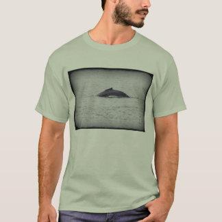 Humback Tシャツ