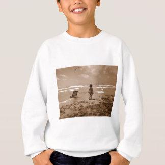 Hummel スウェットシャツ