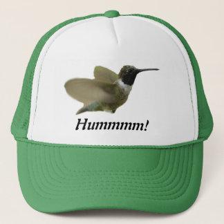 hummmmingハチドリ キャップ