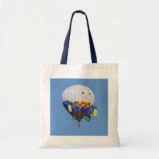 Humpty Dumptyのトートバック トートバッグ