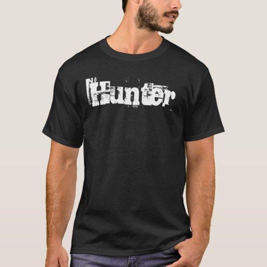 Hunter T-shirt ハンターTシャツ イシダイバージョン Tシャツ