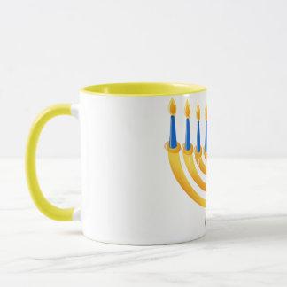 Hunukkahのコーヒー・マグ マグカップ