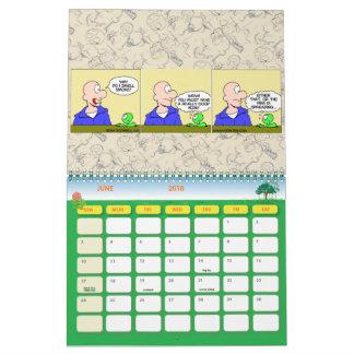 Hurbiの月例カレンダー カレンダー