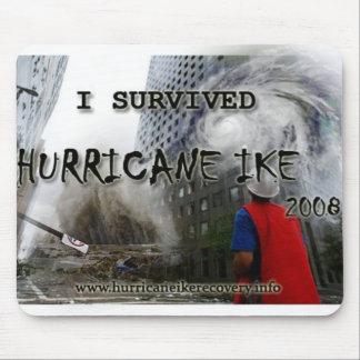 hurricane_ike_collage_shirt_front マウスパッド
