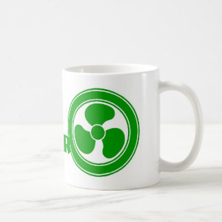 HVACエンジニア コーヒーマグカップ