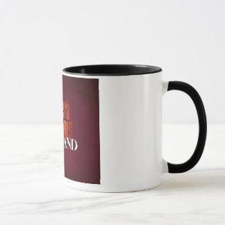 HWBのマグ色 マグカップ