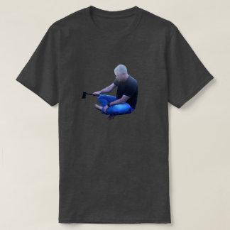 HWDの暗いヒースT Tシャツ