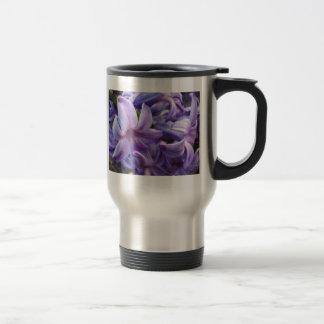 Hyacinthによってはタンブラーが開花します トラベルマグ
