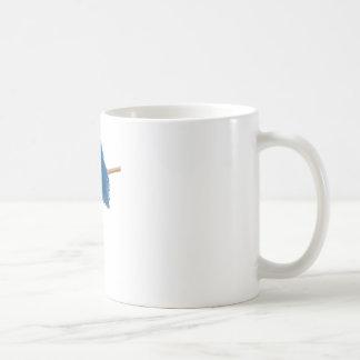 Hyacinthのコンゴウインコのオウム コーヒーマグカップ