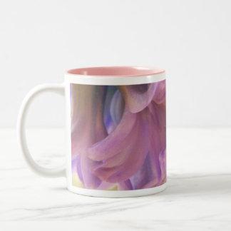 Hyacinthのパステル ツートーンマグカップ