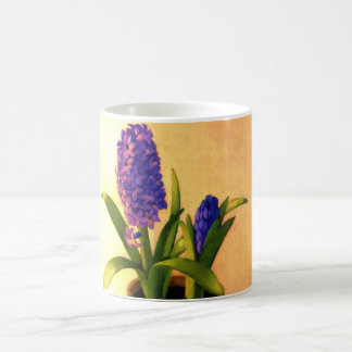 Hyacinthのポット コーヒーマグカップ