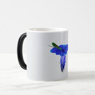 Hyacinthの水中競技 モーフィングマグカップ