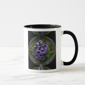 Hyacinthキャンデーのマグ マグカップ