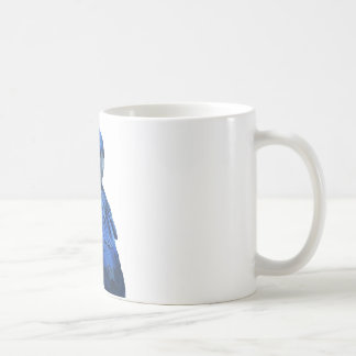 hyacinth cut.jpg コーヒーマグカップ