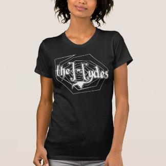 Hydes Hypno Grrly Tシャツ