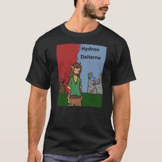 Hydron Daltarne小妖精や小人 Tシャツ