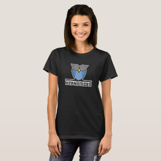 Hypnoのフクロウ Tシャツ