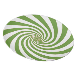 Hypnoの緑のプレート! プレート