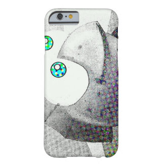 Hypnoの魚 Barely There iPhone 6 ケース